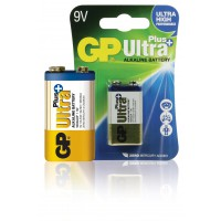 GP Ultra plus Pile alcaline