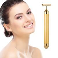 Alpexe Beauty Bar 24k Golden Pulse Facial Massage