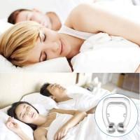 Alpexe Snore Stopper, Dilatateur Nasal - Aide à Lutter Contre Le Ronflement, l'Apnée du Sommeil