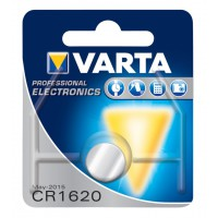 Varta CR1620 lithium battery 3 V 60 mAh