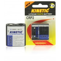 Kinetic CRP2 lithium photo battery