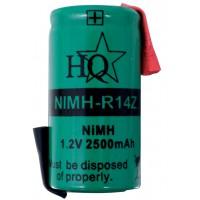 Fixapart Ni-MH R14 backup battery 1.2 V 2500 mAh