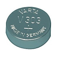 Varta V303 watch battery 1.55 V 170 mAh