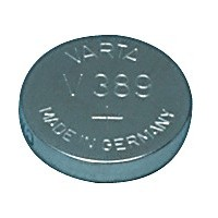 Varta V389 watch battery 1.55 V 85 mAh
