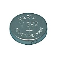 Varta V399 watch battery 1.55 V 42 mAh