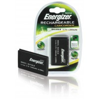 Energizer camcorder battery 3.7 V 1300 mAh