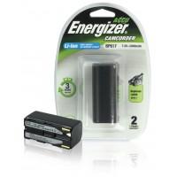 Energizer camera battery 7.2 V 2000 mAh