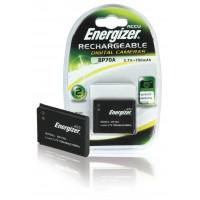 Energizer camera accu 3.7 V 700 mAh