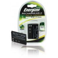 Energizer camera battery 3.7 V 650 mAh