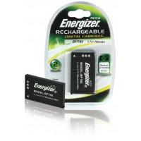 Energizer camera battery 3.7 V 780 mAh