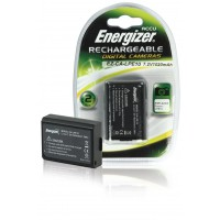 Energizer camera battery 7.2 V 1020 mAh