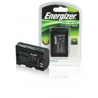 Energizer camera accu 7.2 V 1650 mAh