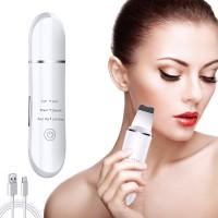 Alpexe Épurateur de peau à ultrasons Lifting du visage