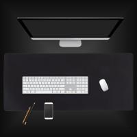 Alpexe Tapis de Souris Gaming XXL, Mousepad Compatible Souris Laser Optique surface spéciale texturée