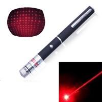 Alpexe Laser haute puissance ROUGE Pointeur réglable