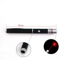 Alpexe Pointeur Laser haute puissance rouge pour l'enseignement des visites