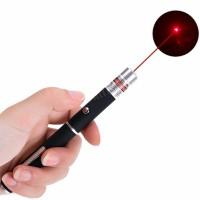 Alpexe Laser pointeur 530Nm 405Nm 650Nm stylo puissant mètre tactique ROUGE