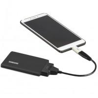 Alpexe Adaptateur USB 3.0 Câble vers SATA III II I Disque Dur 2.5 Pouces HDD SSD 6To Max Supporte SATA III SSD UASP