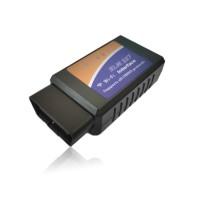 Alpexe Outil de diagnostic Bluetooth OBD II de voiture, adaptateur de scanner sans fil OBD