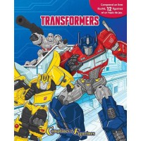 TRANSFORMERS - Comptines Et Figurines