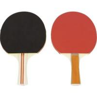1ER PRIX Set de 2 raquettes de Tennis de Table