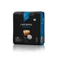 36 dosettes Café Royal Lungo compatibles Systeme Senséo