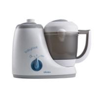 "413038 Beaba 4-in-1 Baby Food Processor ""Babycook Original"" Grey"