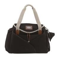 """413061 Beaba Nursery Bag """"Sydney II"""" Black"""
