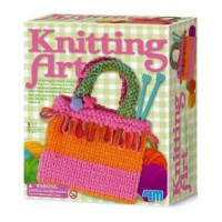 4M CREA Kit tricotage