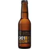 961 BEER LEBANESE PALE ALE Biere Blonde 0,33 L 5,5°