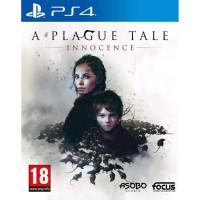 A Plague Tale : Innocence Jeu PS4