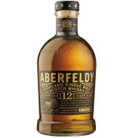 Aberfeldy 12 ans Whisky Single Malt 70 cl - 40°
