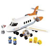 ABRICK Avion Happy Jet