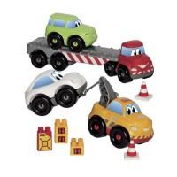 ABRICK Transport de véhicules