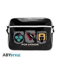"""ABYSTYLE Sac besace For Honor """"Factions"""""""