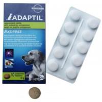 ADAPTIL Comprimés anti-stress - Boite de 10 comprimés - Pour chien