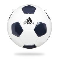ADIDAS Ballon de football Epp 2018 - Bleu marine et blanc - Taille 5