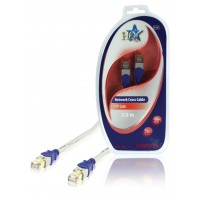 HQ standard network cross cable 3.00 m