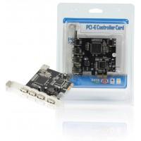 CARTE PCI EXPRESS 5X USB 2.0 KÖNIG