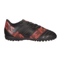 ADIDAS Chaussures de futsal Nemeziz Tango 17.4 - Enfant garçon - Noir