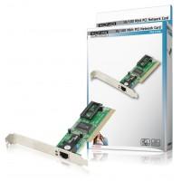 CARTE PCI RESEAU 10/100 MBPS KÖNIG