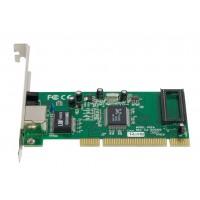 CARTE RESEAU PCI 10/100/1000 MBPS KÖNIG