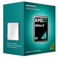 AMD CPU DUALCORE X2-260 3.2GHZ