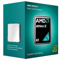 AMD processeur Athlon II X3 455 (ADX455WFGMBOX)