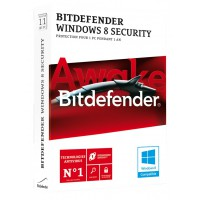 Bitdefender Windows 8 Security 2013