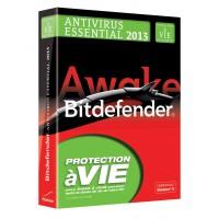 Bitdefender logiciel antivirus essential 2013