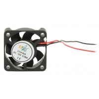 HQ DC fan 40x40x10 mm