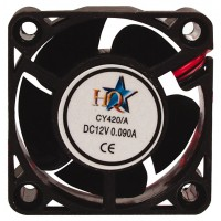 HQ DC fan 40x40x20 mm