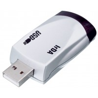 CONVERTISSEUR USB VERS IRDA KONIG