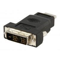 ADAPTATEUR HDMI MALE - DVI-D MALE